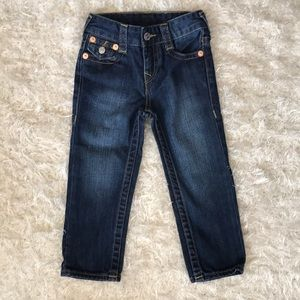 True Religion, Geno 3T Jeans